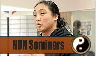 Enter Shaolin Beginner Lessons Ngo Dac Na Seminars