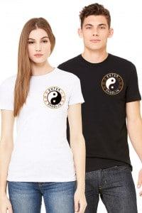 Enter Shaolin T-Shirts