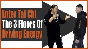 Kung Fu Skill