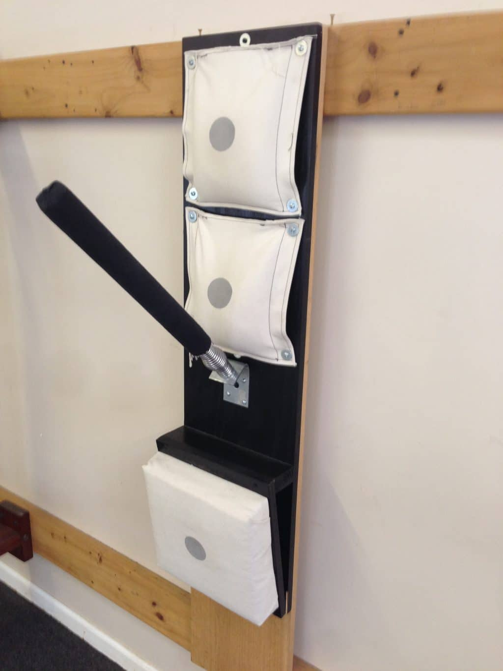 How To Build Your Own Wing Chun Rice Trainer For $60 or Less
