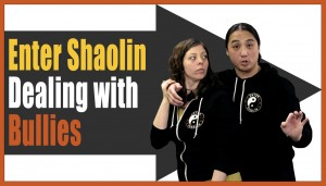 Kung Fu Lessons Online | Dealing With Bullies And Predators