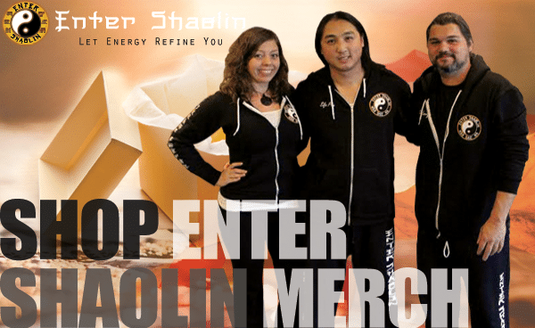 Enter Shaolin Clothing and Gifts