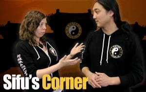 Sifu's Corner | How Qigong, Tai Chi & Wing Chun Can Drastically Increase Your Martial Arts Skill