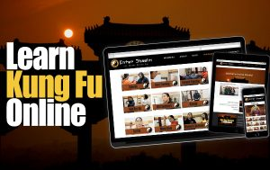 Enter Shaolin | Learn Kung Fu Online