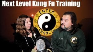 How To Take Your Kung Fu Training To The Next Level