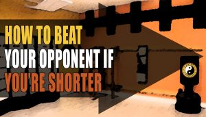 Kung Fu Training | How To Beat Your Opponent If They Are Bigger And Stronger Than You