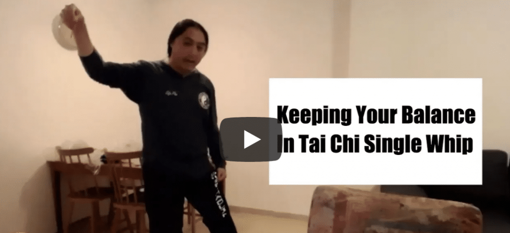Learning your Tai Chi form can be frustrating at times. The main reason it's frustrating because mentally we start to loose patience pretty quickly if we don't get something right away.
