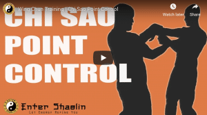 Chi Sao Point Control