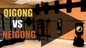 Qigong Vs Neigong