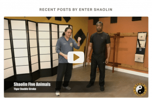 Enter Shaolin On Patreon