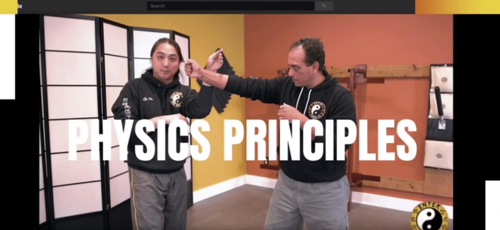 Physics Principles